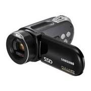 Видеокамера цифровая Samsung HMX-H105BP/XER фото