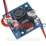 Преобразователя постоянного тока LM2596 понижающий фото