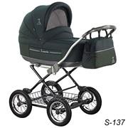 Детская коляска 2 в 1 Roan Marita Prestige S-62 фото