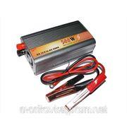 Преобразователь авто инвертор 24V-220V 500W, купить Преобразователь напряжения инвертор 12-220V 1000W фото