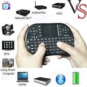 Клавиатура Мультимедийная Riitek РТ-MWK08 I8 2.4G фото