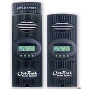Экстремальный регулятор OutBack FlexMAX 80 MPPT фото