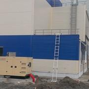 Дизель-генератор IDEA (Турция) 32 кВт, IDJ40D фото