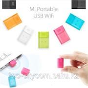 Xiaomi USB WiFi Adapter, Mini (Mi Wifi) фото