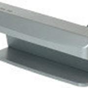 Детектор валют ДОРС-50 (серый) ультрафиолет. фото