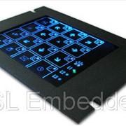 Сенсорная емкостная клавиатура IKeys-16X фото