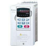 Преобразователь частоты Delta Electronics, 0,7 кВт, 230В,1ф.,векторный, общепромышленный,VFD007B21A фото