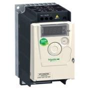 Преобразователь частоты Schneider Electric ATV12 0,75кВт 1-ф/220 ATV12H075M2 фото