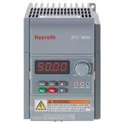Преобразователь частоты Bosch Rexroth EFC3600 0.75 кВт 380В фото