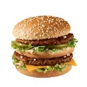 Big Mac фото