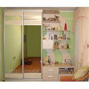 Шкафы детские купить №22 фото