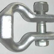 Звено соединительное (Жабка) СП202, СП26, СП301,.. фото