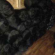 Спальный шерстяной мешок (t -18) фото