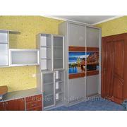 Шкаф-купе 051 фото
