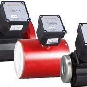 Приборы ультразвуковые, Электромагнитный расходомер фото