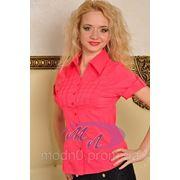 Блузка MAL-3156 размеры фото