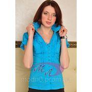 Блузка MAL-20660 фото