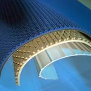 Синтетические конвейерные ленты фото