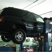 Ремонт кардана,VW Touareg фото