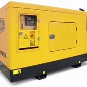 Дизельный генератор JCB(Великобритания) 36 кВт фото