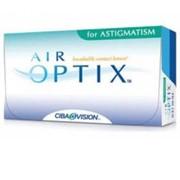 Линзы контактные торические  Air Optix For Astigmatism фото