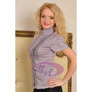 Блузка MAL-20517 фото