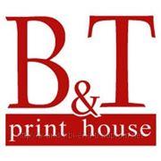 B&Т типография фото