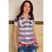 Рубашка MAL-3136 фото