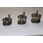 Металлические катушки для подводного ружья, диаметром 60 - 70 мм. фото