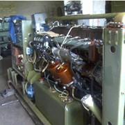 Станция электрическая дизельная ЭСД 60 - Т/400 фото