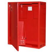 Пожарный шкаф ШПК-310 ВЗ встроенный, закрытый фото