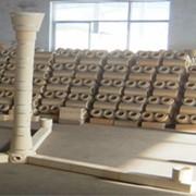 Огнеупорные изделия для сифонной разливки стали фото