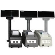 Фискальный регистратор (ЕККР) Datecs FP3530T cо встроенным модемом передачи данных в ДПІ фото