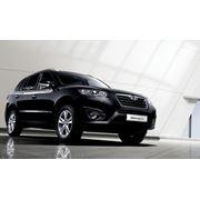 Hyundai Santa Fe New