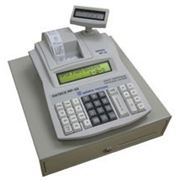 Кассовый аппарат (РРО) Datecs MP50 DEU б/у фото