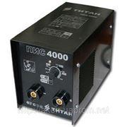 Сварочный инвертор Титан ПИС4000