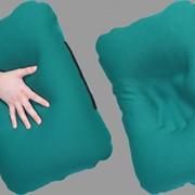 Подушка для дачи и пикника фото