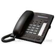 Panasonic Цифровой телефонный аппарат Panasonic KX-T7665UA-B (KX-T7665UA-B) фото