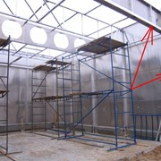Реконструкция сушильных камер фото