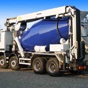 Ленточный транспортер для автобетоносмесителей LTB 12+4 GL фото