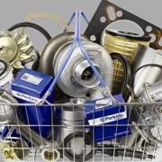 Доставка запасных частей, акссесуаров для автомобилей фото