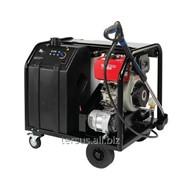 Аппарат высокого давления с бензиновым и дизельным двигателем 106239610 MH 5M-200/1000 DE фото