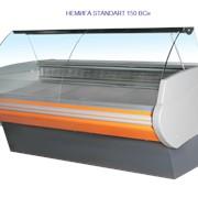 Витрина универсальная холодильная НЕМИГА STANDART 150 ВСн фото