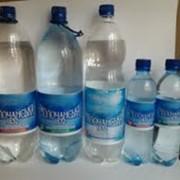 Воды минеральные подземные хлоридно-сульфатно-гидрокарбонатная, Украина фото