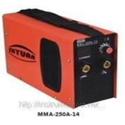 Сварочный инвертор SHYUAN (ШУ ЯН) MMA-225 а фото