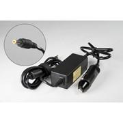 Автоадаптер(зарядное, блок питания) в машину для нетбука ASUS eeePC 900, 901, 1000 series (4.8x1.7mm) 36W TOP-AS02CC фото
