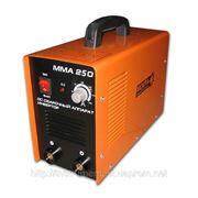 Инвертор сварочный Искра 250 (MMA) фото