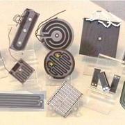 Плоские энергосберегающие электрические нагреватели фото
