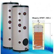 Бак ГВС двухконтурный HFWT - 300 фото