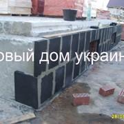 Утеплитель Пеностекло,Киев,НОВЫЙ ДОМ УКРАИНА фото